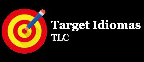 Logotipo TLC Idiomas