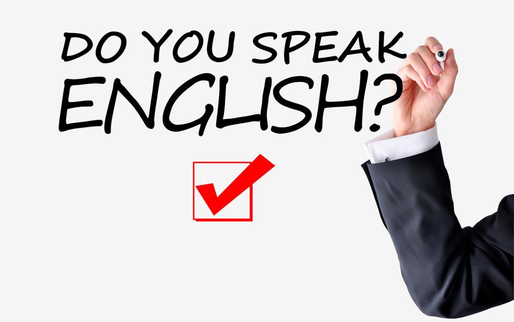 Mais de 150  expressões necessárias para uma conversa em Inglês